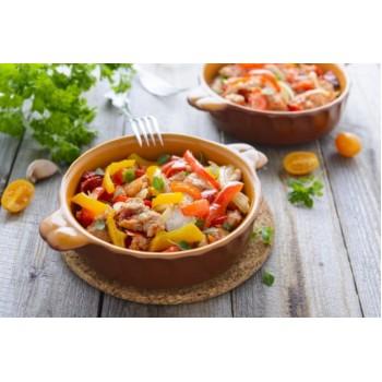 Несложные рецепты блюд с использованием утятницы