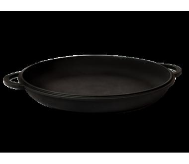 Крышка-сковорода