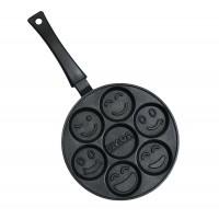 Блинные сковороды. Сковорода-оладница (7)