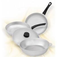 Сковороды с ровным дном (5)