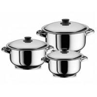 Посуда из нержавеющей стали (16)